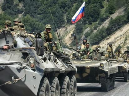 """Россия может попытаться """"прорубить мост"""" в Крым и Приднестровье - НАТО"""