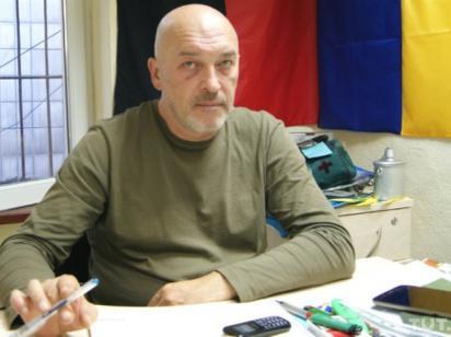 Тука: Местные выборы на Луганщине проводить нельзя