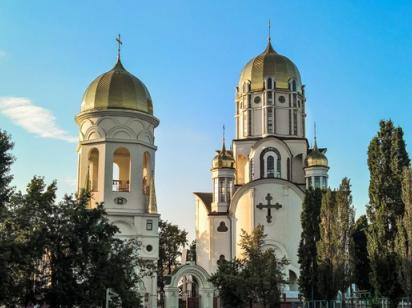 """ПЦУ проведет форум единства одновременно с """"собором"""" Филарета"""