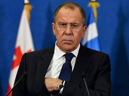 Лавров оголосив Арктику російською