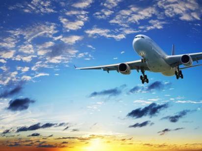 Украина закроет небо для авиакомпаний России сегодня в полночь
