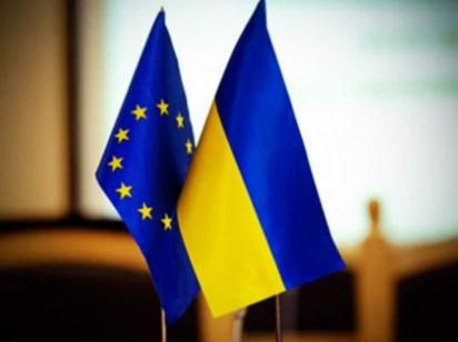 Украинцы хотят от ЕС не денег, а давления и контроля за властью