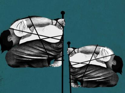 Тортури без кордонів: Чому важливо дослухатися до висновків західних правозахисників