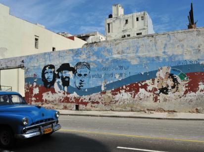 Привет от Фиделя: Украинская экономика все больше напоминает кубинскую