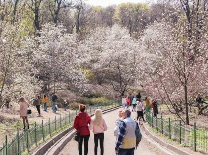 Шокирующий прогноз погоды на март: в Украине будет жара