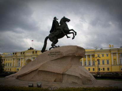 Крах Петра І: почему России больше никогда не быть европейской державой