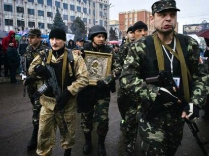 Путин вырастил в России народ войны - Лев Шлосберг