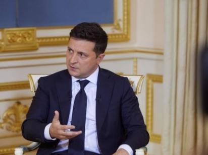 Украина сегодня не может прожить без денег МВФ - Зеленский