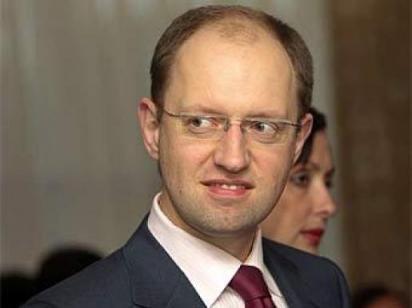 """Яценюк приказал создать Фискальную службу """"с нуля"""""""