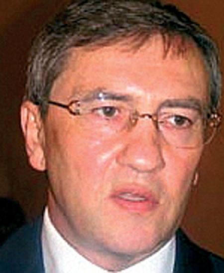Черновецкий создает электронную базу жилищного фонда