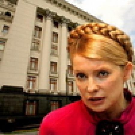 Тимошенко – новый президент Украины?