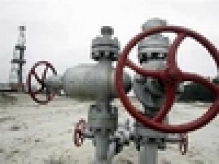 Украина - газовый гиперпотребитель
