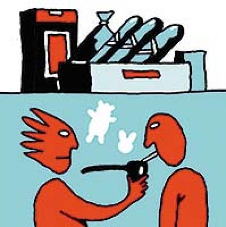 Дым отечества. Украинцы дымят все больше