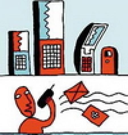 Разговорный жанр. GSM-операторы прекратили гонку за новыми абонентами