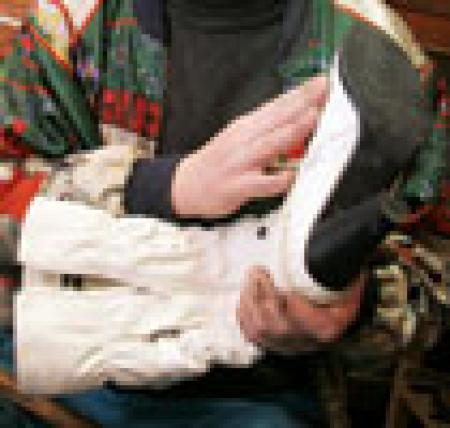 Чья туфля? Мастерская по ремонту обуви приносит прибыль уже на первом месяце работы