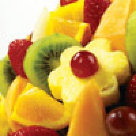Растительности нет. Как заработать 3,5 тыс. грн в месяц на продаже букетов из фруктов