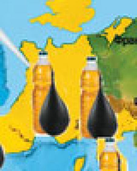 Не по маслу. Крупнейшие импортеры украинского масла