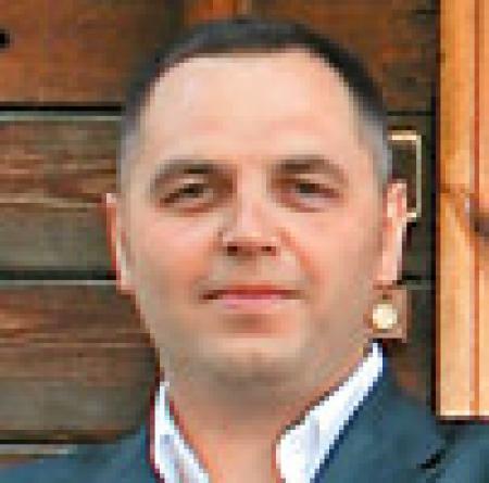 Раздел госимущества. Андрей Портнов отказался от кресла руководителя ФГИУ ради политической карьеры