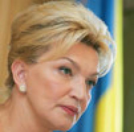 Агент национальной безопасности. Раиса Богатырева считает главной угрозой для Украины нарастание социальной депрессии