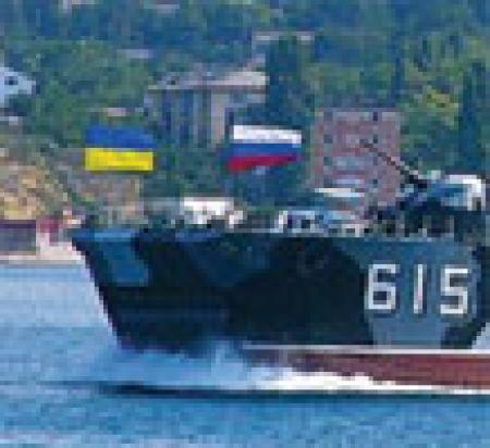 В одной лодке. Военный конфликт между Россией и Украиной невозможен