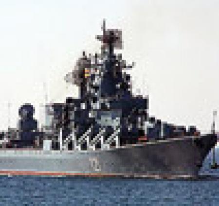 Макароны по-флотски. Новые правила передвижения Черноморского флота РФ по территории Украины