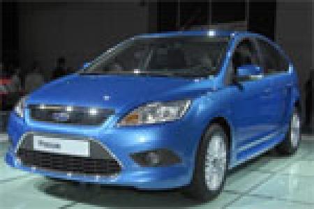 Фокус-покус. 145 лошадей под капотом нового Ford Focus могут на низах и хотят на верхах
