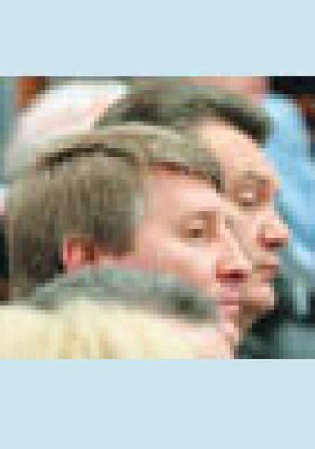 Бизнесмены юго-востока. Виктор Ющенко не сможет долго дружить с Ринатом Ахметовым