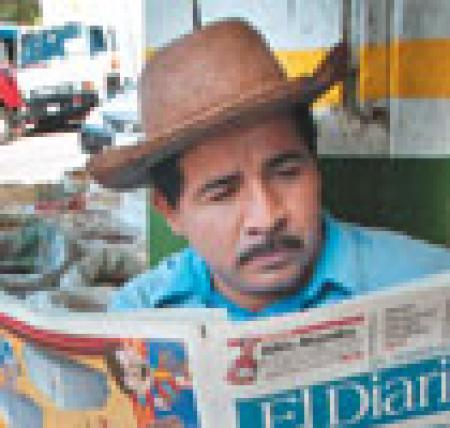 Мир, труд, Сальвадор. Лозунг «Сальвадор работает!» принес сальвадорцам $2,6 млрд