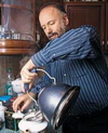 Андрей Курков. Творчество как источник дохода