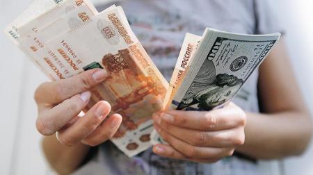 Россия планирует полностью отказаться от доллара - СМИ