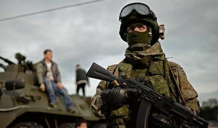 В Минобороны РФ заявили о появлении нового поколения офицеров