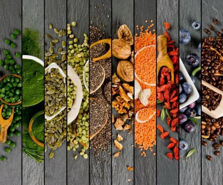 5 признаков, что вам не хватает витаминов