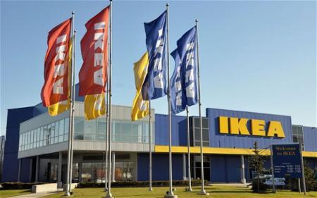 IKEA и H&M в этом году выйдут на украинский рынок