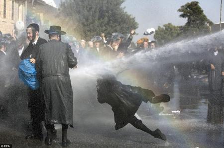 «Израильский опыт»: кровь, пот, слезы и все украинские родовые пятна