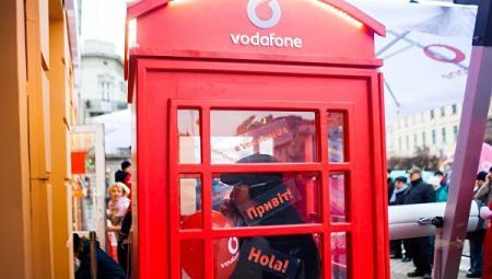 В ЛНР заявили, что снова работает Vodafone-Украина