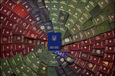 Новый законопроект Порошенко - изгнание евреев, и не только