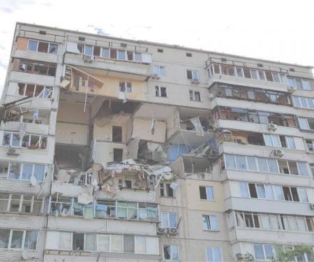 Трагедия на Позняках: взрывались, взрываемся и будем взрываться?
