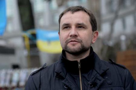 Вятрович: В Польше проиллюстрировали «преступления УПА» фотографией сожженного поляками украинского села