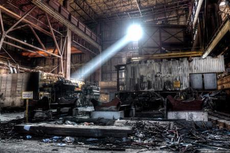 Земля Донбасса должна отдохнуть от людей: реалистичный план реинтеграции
