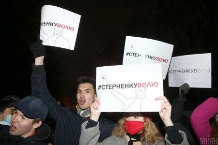 Протест вчорашніх дітей: це не про політику, це про цінності