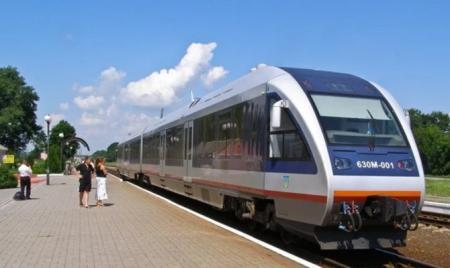 Укрзализныця объявила тендеры по строительству железной дороги в Борисполь