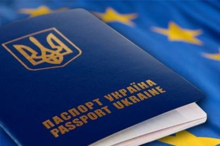 Безвиз для Украины полноценно восстановится в 2021 году – Германия