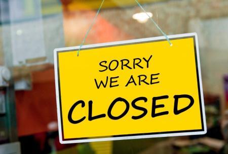 В Польше из-за нового закона в воскресенье не работает большинство магазинов