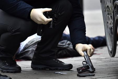 Смерть беглеца: истории показательных ликвидаций