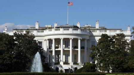 Человек-катастрофа, или Ватник в Белом доме
