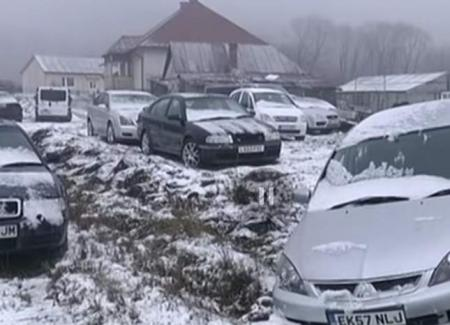 Судьба евроблях: украинцы оставляют машины за границей, чтобы не платить пошлину