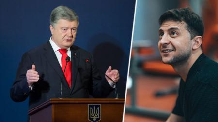 Что же с нами теперь будет или Почему Зеленский превратится в Порошенко