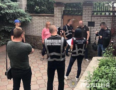 Под Запорожьем освободили 80 узников