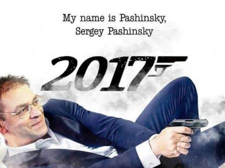 Инцидент с Пашинским: мужик и барин, или защита жизни и чести?