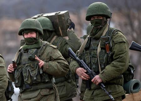 На пороге большой войны: Путину нужны новые победы, новый